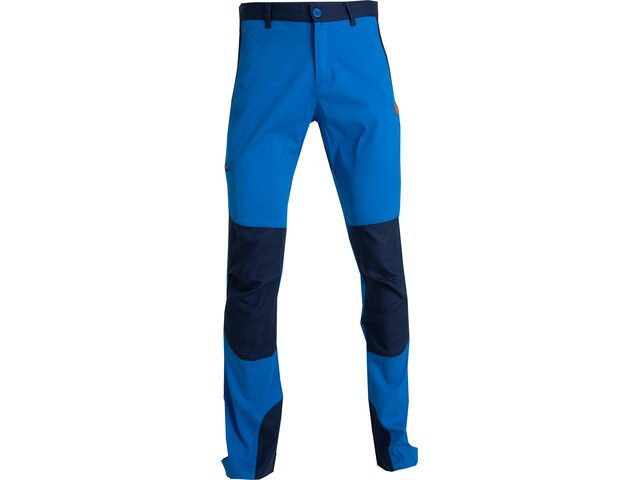 Tufte Wear Pants Homme, french blue-insignia blue